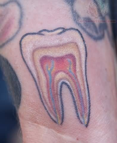dental tattoos pin by laughing vulcan on dental themes tattoos