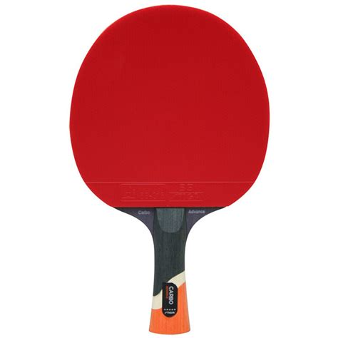 stiga advance table tennis table stiga 5 carbo advance table tennis bat tennisnuts com