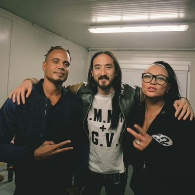 steve aoki y all ready for this steve aoki remezcla quot get ready quot de 2 unlimited