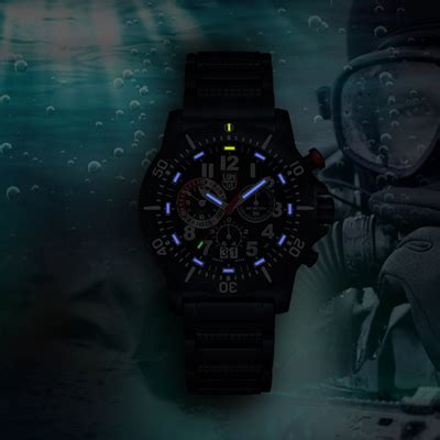 luminox dive chrono luminox a 8362 rp dive chrono