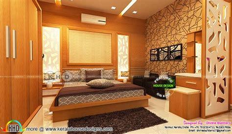 kerala interior designs bedroom  dining february