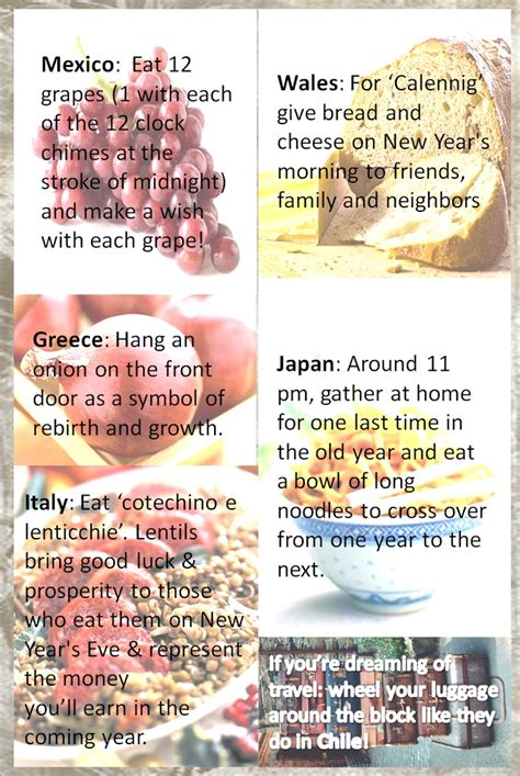 new years traditions food 1000 images about new year s traditions from around the