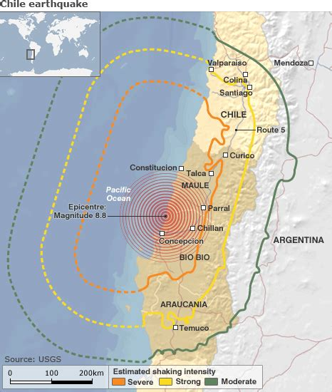 in chile s earthquake education was key to low mortality bbc news why did fewer die in chile s earthquake than in