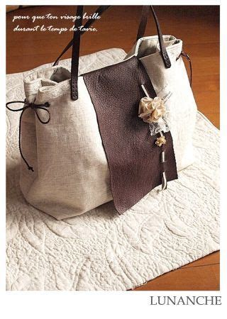 Live Work Linen Shopper Bag 17 best ideas about linen bag on canvas bags