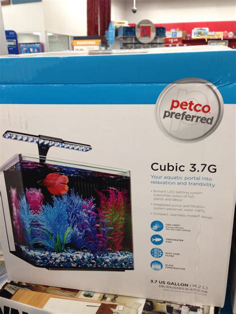 new nano tanks petco the planted tank forum