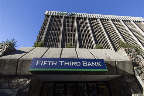 Cincinnati Fifth Third Bank Driverlayer Search Engine