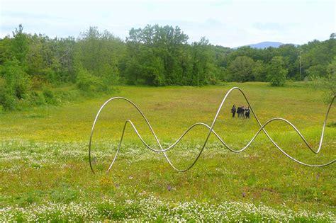 il giardino dei il giardino dei suoni di paul fuchs musei e attrazioni