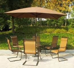 Walmart Clearance Patio Furniture summer patio clearance at walmart 50 off mylitter