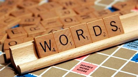 who goes in scrabble new scrabble dictionary picks up the language of the