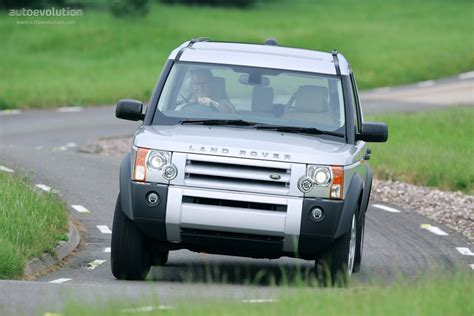 land rover discovery series 3 lr3 2004 2008 workshop service repair manual on cd ebay land rover discovery lr3 specs 2004 2005 2006 2007 2008 2009 autoevolution