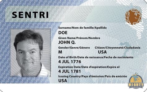 Per Sentri trusted traveler program we check out global entry nexus and sentri mightytravels