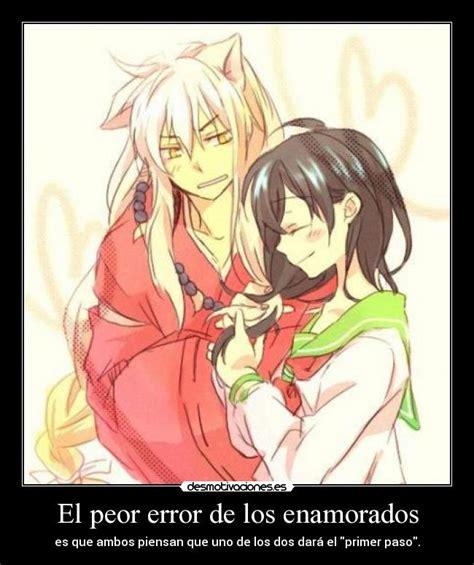 pin animes enamorados anime imagenes on pinterest
