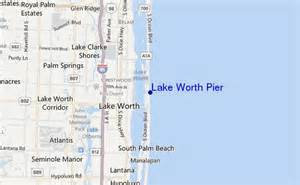 lake worth pier surf forecast and surf reports florida