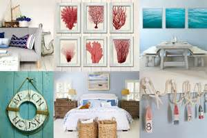 Sea Themed Home Decor The Sea Inspired D 233 Cor Ideas Poptalk