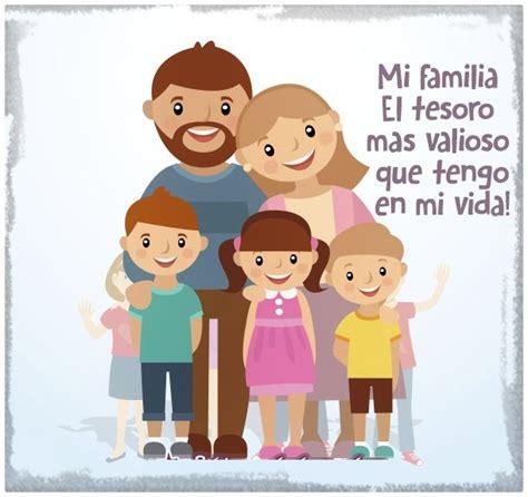imagenes de la familia para whatsapp frases sobre la familia en im 225 genes para whatsapp
