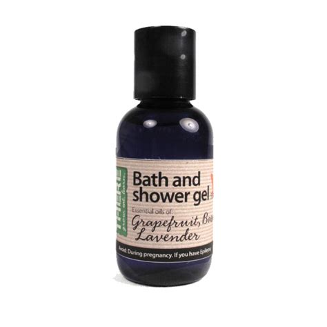 bath and shower gel grapefruit bath and shower gel