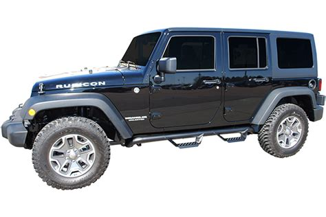 Jeep Step Bars Jeep Wrangler Running Boards Wrangler Nerf Bars Best Side