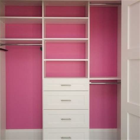 Pink Closet Minneapolis by 10 Simple Ways To Freshen Up Your Home Paint Colors Closet Designs And Design