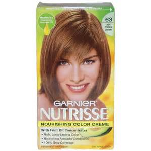 nutrisse hair colors garnier nutrisse haircolor brown hairs