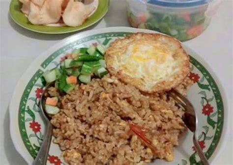 resep nasi goreng kampung sederhana oleh ang anita