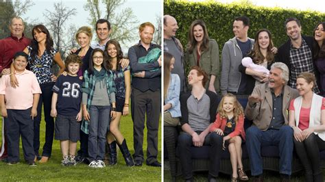 modern family life 7 ways cbs life in pieces is like modern family