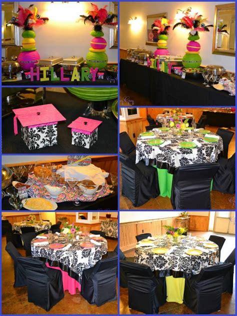themed parties 2017 50 diy graduation party ideas decorations diy crafts
