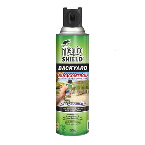 mosquito spray for backyard ms100d mosquito shield backyard bug kuus inc