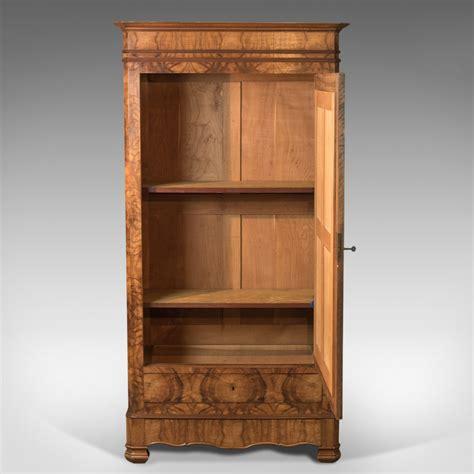 french antique armoire french antique armoire 19th century wardrobe burr