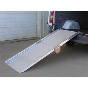 Ramp Link Manufacturing Ramps Ls50 Series Heavy Duty Folding