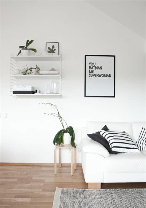 Idée Decoration Salon by Salon Marron Chic