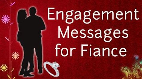 messages for fiance engagement messages for fiance engagement anniversary