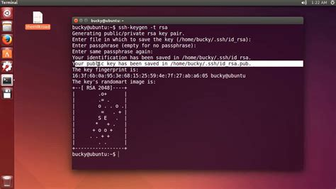 github tutorial for beginners linux linux tutorial for beginners 15 ssh key authentication
