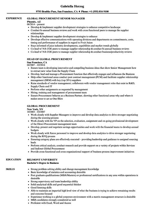 purchasing manager resume resumecompanion resume 28