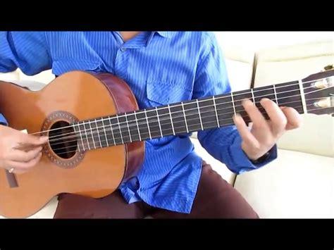belajar kunci gitar bento belajar kunci gitar peterpan semua tentang kita intro