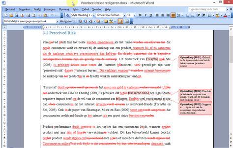 layout artikel maken als ik typ dan komt er een rode streep onder het woord te