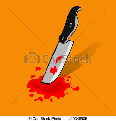 doodle blood vector clipart of knife and blood doodle knife and blood
