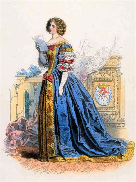 Louis Erard Reign Louis Xiv French Fashion History Costume History