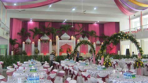 gambar pelaminan pernikahan idaz dekorasi dekorasi pelaminan modern home