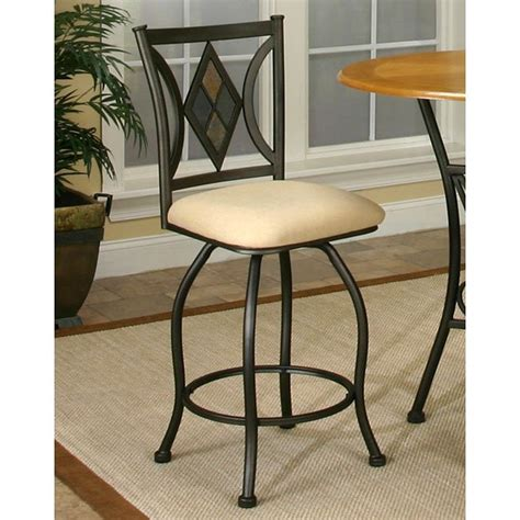24 Inch Counter Height Stools by Dart 24 Inch Counter Height Stool Set Of 2 Cramco