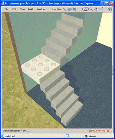 Plan3d stairs gifs find amp share on giphy