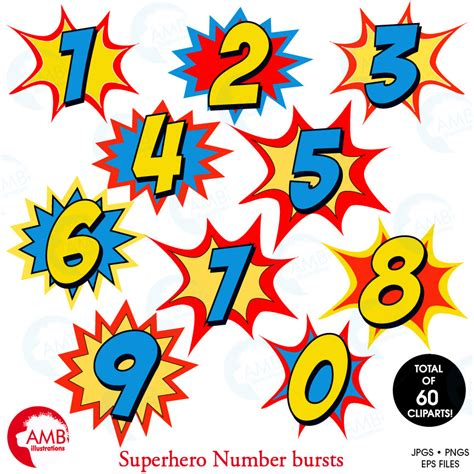 numbers clipart numbers clipart numbers clipart numbers