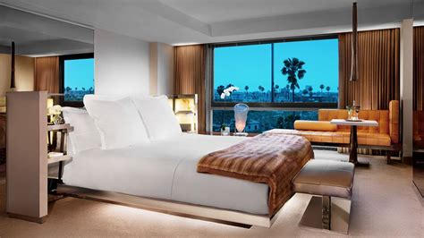 Hotel With In Room Los Angeles by Sls Hotel At Beverly The Luxury Collection Greater