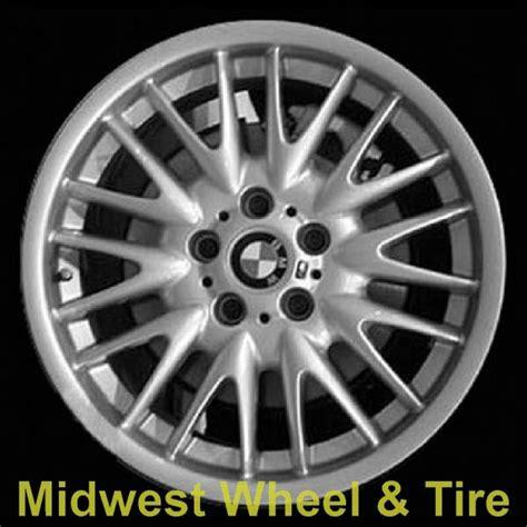 2000 bmw 323i tire size bmw 59382s oem wheel 36112229145 oem original alloy wheel