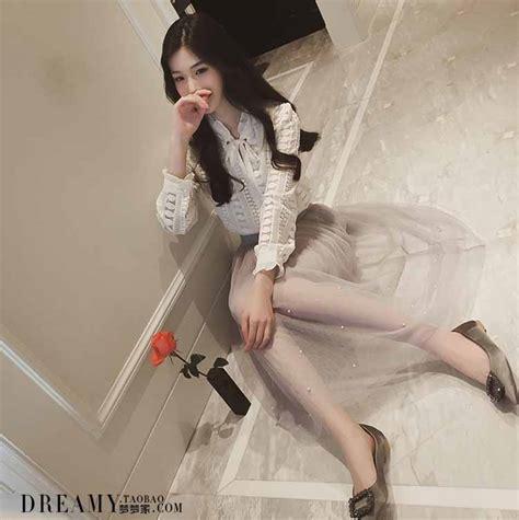 Blouse Korean Import 12 jual blouse korea blue denim blouses