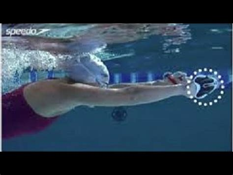 Paddle Finger Renang Speedo Biofuse how to use speedo finger paddles by speedo presented by swimshop