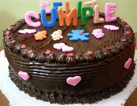 imagenes de cumpleaños tortas tortas de cumplea 241 os imagui