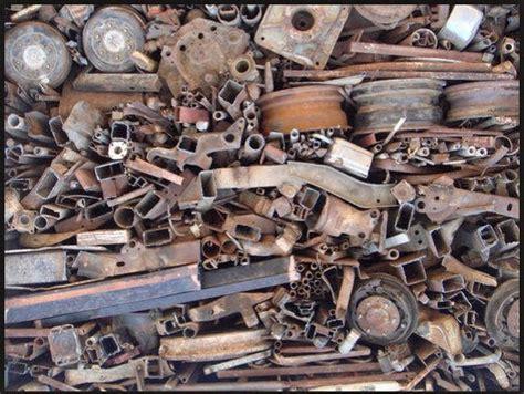 Besi Scrap oryon jenis jenis besi tua 1