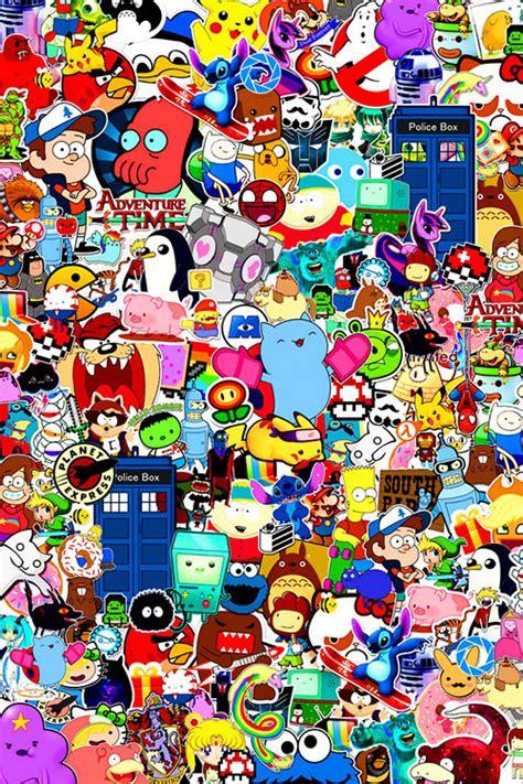 wallpaper cartoon iphone 4s a collection of iphone 4s wallpapers naldz graphics