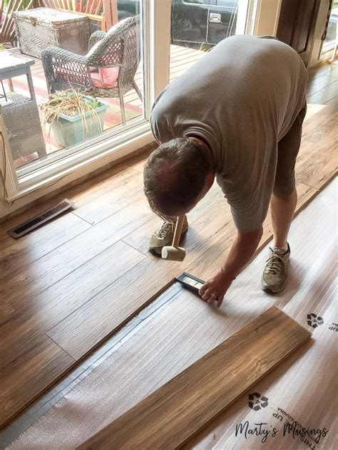How to Install Laminate Flooring: DIY Tips and Tricks
