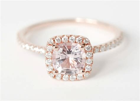 unique engagement rings ideas around them ipunya